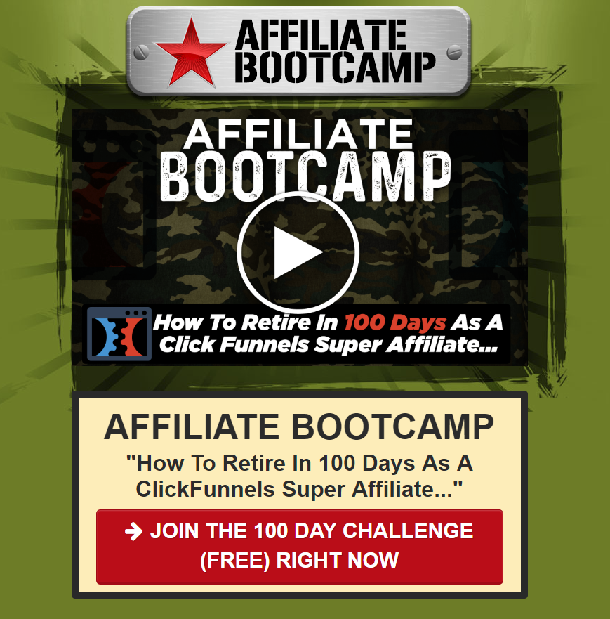 affiliate bootcamp join